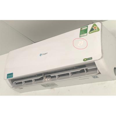 Máy lạnh không hiển thị nhiệt độ trên dàn lạnh